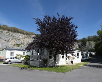 Scout Cragg Holiday Park