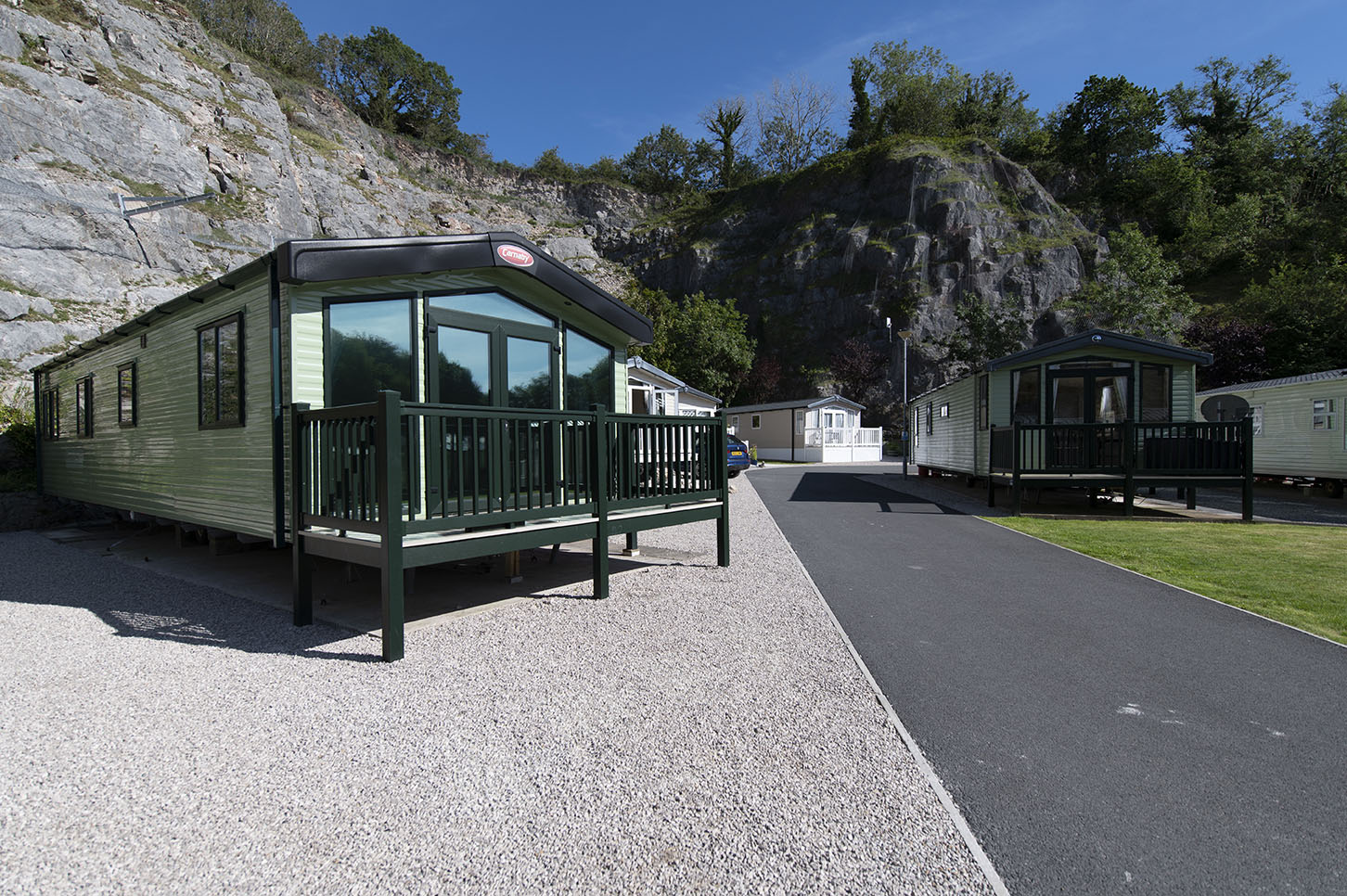Scout Cragg Holiday Homes