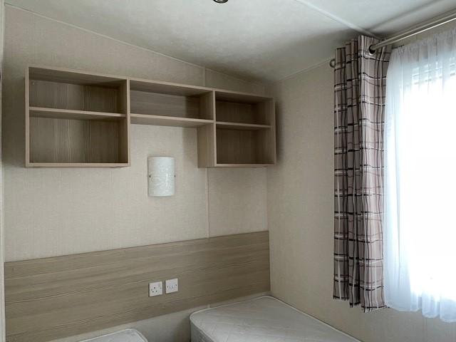 Victory Coaster 2017 twin bedroom