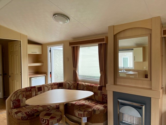 Willerby Savoy Holiday Home