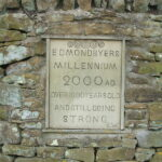 Edmundbyers Village