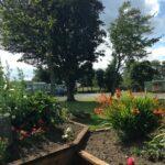 Village Green Park Garden