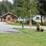 Village Green Park Reception