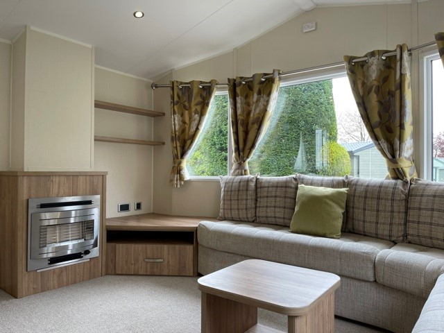Willerby Rio Lounge
