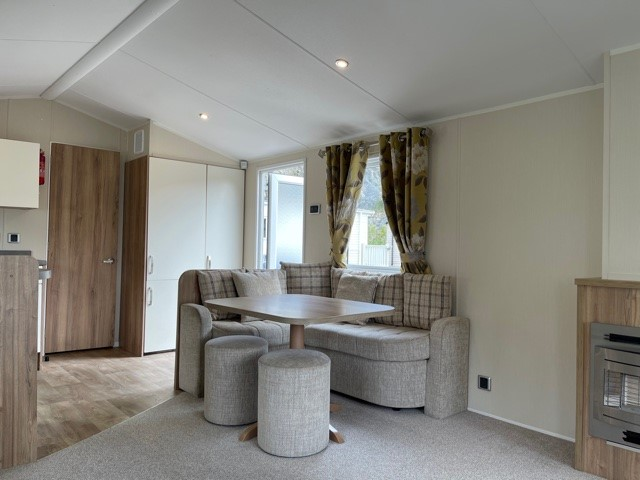 Willerby Rio Dining