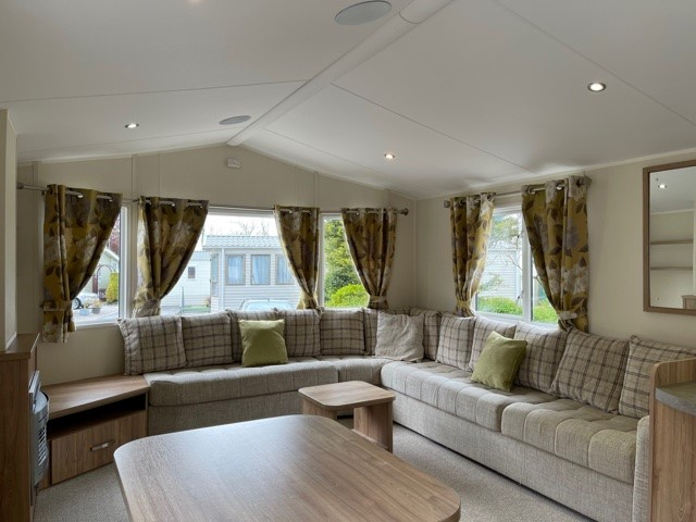 Willerby Rio 2015 Lounge