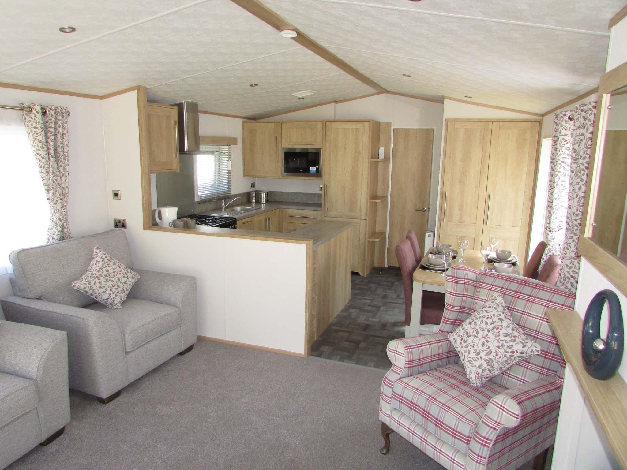 Carnaby Glenmore Lodge