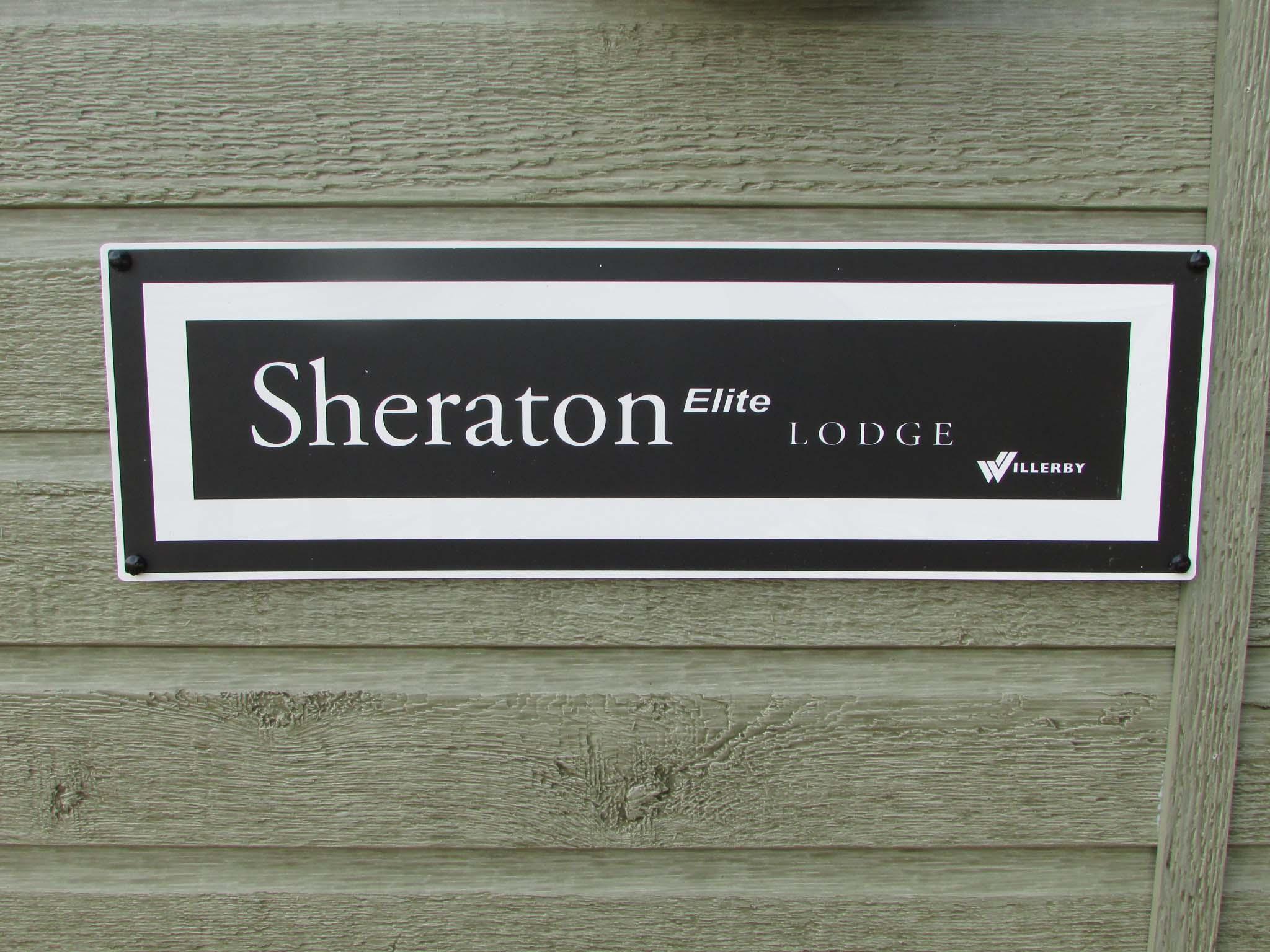 Willerby Sheraton 2019